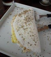 Prosa Cafe