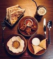 Chef India Amsterdam