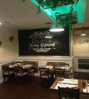 Shabby Restaurant da Sergio