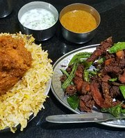 Suchithra Biryani House