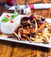Kantu Peruvian Cuisine