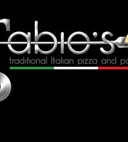 Fabio's Traditional Pizza And Pasta Takeaway