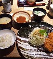Nadai Tonkatsu Katsukura, Kusatsu Kintetsu
