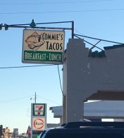 Commie's Tacos