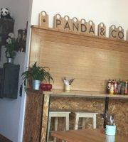 Panda & Co