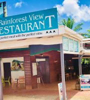 Kuranda Rainforest View Restaurant