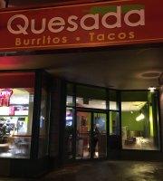 Quesada Mexican Grill