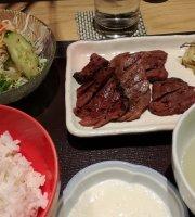 Akasaka Dining Meshiikoka