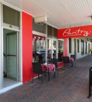 Pantry Cafe & Catering