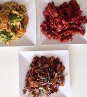 Sun-Wah Finest Asian Cuisine