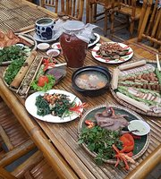 Dlai Restaurant