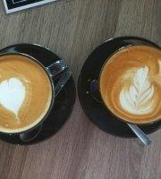 Villa 21 Cafe
