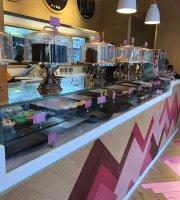 The Hummingbird Bakery KSA