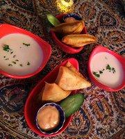 Oriental Kitchen Toranj