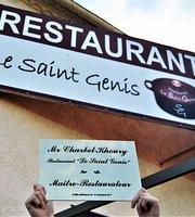 Le Saint Genis
