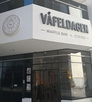 Vafeldagen Waffle bar & coffee