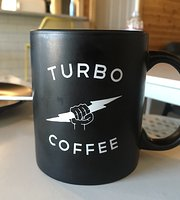 ‪Turbo Coffee‬