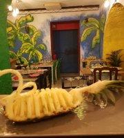 Caipikanas Brazilian Restaurant