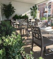 Garden Cafè