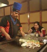KobeHana Japanese Steak and Sushi