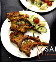 Safire Restaurant & Grill