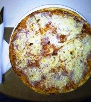 Pizzeria La Toni