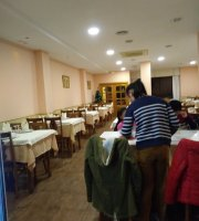 Restaurante Gran China