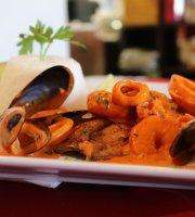 Rosarios Peruvian Restaurant