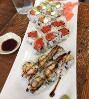 Sky Sushi and Hibachi
