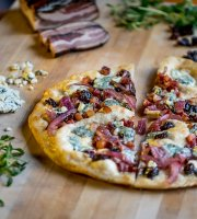 Rocky Mountain Flatbread Company
