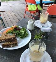 Vols Cafe