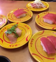 Kaiten Sushi Sushirookazakitatsumigaoka