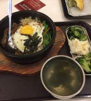 Han He Ting Korean Eatery