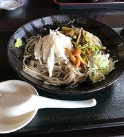 Soba restaurant Eisaku