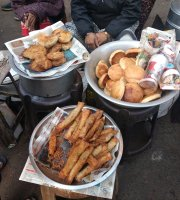 Terreti Bazaar
