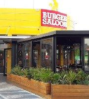 Burger Saloon Rishon LeZion