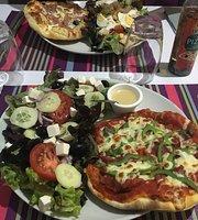 Le Carre V.I. Pizz'