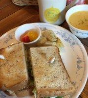 Aloha Cafe Lilikoi