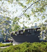Mezza Restaurant & Cafe
