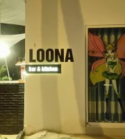 LOONA bar & kitchen