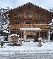 Cafe des Alpes - Chez Massimo