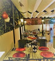 Amigos Restaurant and Roof Terrace