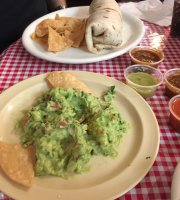 Tere's Mexican Grill