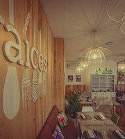 Raices Restaurante&Bar