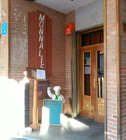 Cafeteria Monalisa