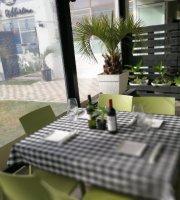 Restaurante LaMartina