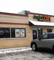 Tropical Smoothie Cafe East Lansing