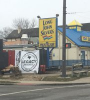 Legacy Smokehouse