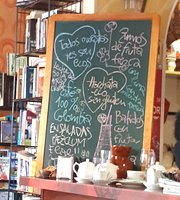 La Librería de Lavapies