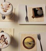Cafe Cerisier